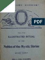 29721545 Shrine Illustrated