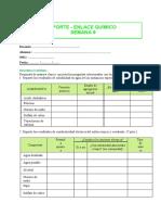 REPORTE SEMANA 9 - ENLACE QUÍMICO (Laboratorio virtual) (1)