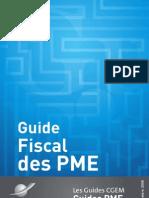 Guide Fiscale Des Pme