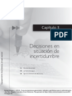 Arbol de decisiones - libro