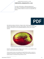 Agar EMB_ fundamento, preparación y uso - Lifeder