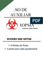 1 AULA BIOSSEGURANÇA HOJE.pptx