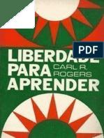 Liberdade para aprender Carl Rogers.pdf