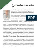 PISA según D. antonio Bolívar.(Publicado en Escuela)