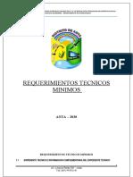 TDR - RESIDUOS SOLIDOS ANTA 2020