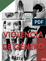 08-18  Violencia de Genero