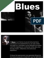 Trabalho de Musica (Blues)