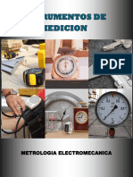 CATALOGO instrumentos de medición