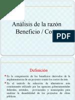 Analisis Beneficio -Costo.pptx