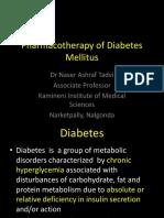 pharmacotherapyofdiabetesmellitus-110924041120-phpapp02
