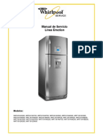 Manual de Servicio Refrigerador Linea Emotion_Cohelo
