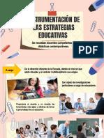 ANTROPOLOGÍA EDUCATIVA