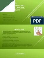 ACTIVIDAD 3 RIESGO PUBLICO