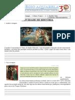 Ativ Hist 2º ano 16.04