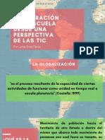 Presentación - Pérez, Lucas