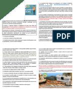 Reglamento Concurso de Pesca Deportiva.