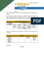 APRENDO EN CASA CSB 4°GRADO-4