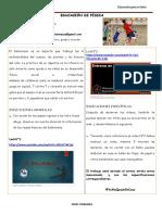 FICHA DE VIDA SALUDABLE 4°G-4