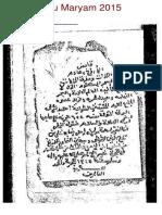قابض الارواح وهاذم اللذات ومفرق الجماعات فى السحر المكتوم للبونى.pdf