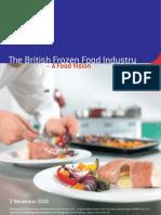 Frozen Food England