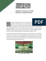 O Terramoto de Lisboa - Ciência e Reconstrução