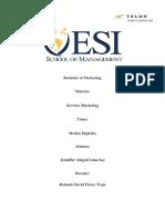 Tarea N.1 Services Marketing.pdf