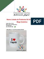 Nuevo Listado de Productos Creaciones Herluz.pdf
