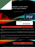 Longevidad Coronas MC vs TC' pdf