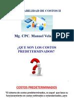 SEMANA 03 - COSTOS PREDETERMINADOS (1)