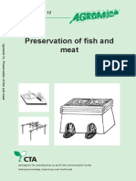 12-Preservation of Fish and Meat