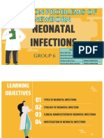 NEONATAL INFECTIONS PART 1- MDM DYG