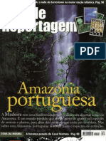 Grande Reportagem 03-2003 - Amazónia Portuguesa