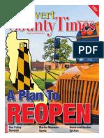 2020-07-16 Calvert County Times