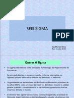 SIX SIGMA  REV JUNE 2015