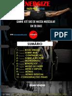 ENERGIZE RACAO PARA ATLETAS - ganhe massa muscular.pdf