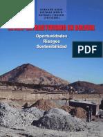 Neo-exractivismo en Bolivia