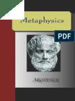 Aristotle - Metaphysics 1595479791