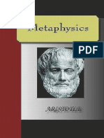 Aristotle - Metaphysics 1595479791