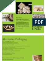 Packaging panflip