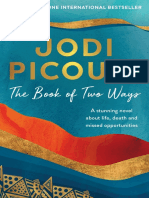 The Book of Two Ways Chapter Sampler