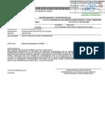 DESCONOCIDO Exp. 08525-2018-0-5001-SU-DC-01 - Cédula - 119476-2019