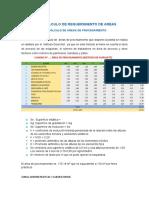 322805830-Calculo-de-Requerimiento-de-Areas.docx