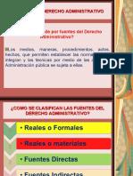 6.- FUENTES DEL DERECHO ADMINISTARTIVO 2.ppt