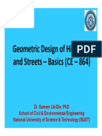 2- Basics of Highway Location & Geometric Design Amendment.pdf