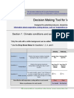 Evaporative Cooling Decision Making Tool_1
