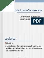 Logistica .ppt