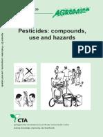 29-Pesticides Compounds, Use and Hazard