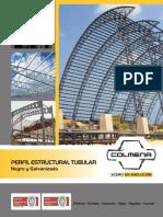 2. Perfil Tubular Estructural Colmena.pdf