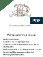 microprogram control-COA1