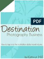 destination photography business pdf 1 2